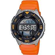 CASIO COLLECTION WS-1100H-4AVEF - Pánske hodinky