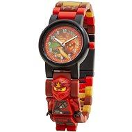 LEGO Watch Ninjago Kai 20198021643 - Detské hodinky