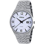 PRIM Titanium W01P.13094.A - Pánske hodinky