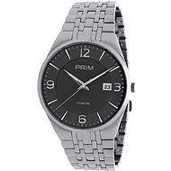 PRIM Titanium W01P.13094.C - Pánske hodinky