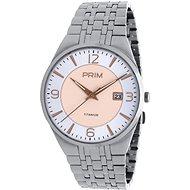 PRIM Titanium W01P.13094.F - Pánske hodinky