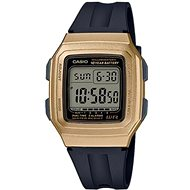 CASIO Collection F-201WAM-9AVEF - Hodinky