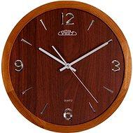 PRIM Wood Style E07P.3886.50 - Nástenné hodiny