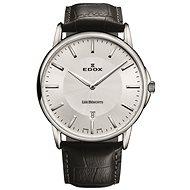 EDOX Les Bemonts 56001 3 AIN - Pánske hodinky