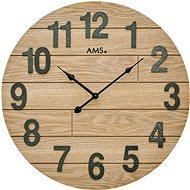 AMS 9617 - Nástenné hodiny