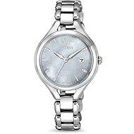 CITIZEN Ladies Super Titanium EW2560-86X - Dámske hodinky