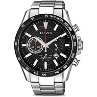 CITIZEN Super Titanium Chrono CA4444-82E - Pánske hodinky