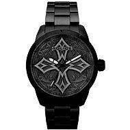 POLICE Cavern PL15396JSB/57M - Men's Watch