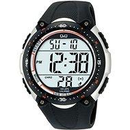 Q&Q MEN'S DIGITAL M010J002Y - Pánske hodinky