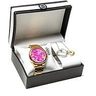 ELITE E54374G/112 - Darčeková sada hodiniek