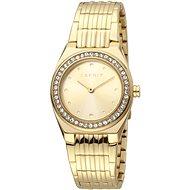 ESPRIT Spot Champagne Gold MB ES1L148M0065 - Dámske hodinky