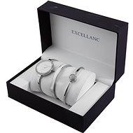 EXCELLANC 1800200-001 - Darčeková sada hodiniek