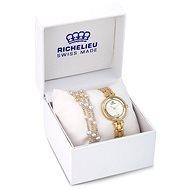 Richelieu Fantasy, Sada 2023M.05.911 - Dámske hodinky