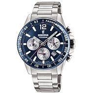 FESTINA TITANIUM SPORT 20520/2 - Pánske hodinky