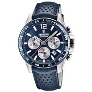 FESTINA TITANIUM SPORT 20521/2 - Pánske hodinky