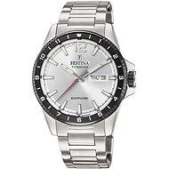 FESTINA TITANIUM SPORT 20529/1 - Men's Watch