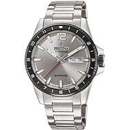 FESTINA TITANIUM SPORT 20529/3 - Pánske hodinky