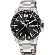 FESTINA TITANIUM SPORT 20529/4 - Pánske hodinky