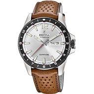 FESTINA TITANIUM SPORT 20530/1 - Men's Watch