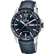 FESTINA TITANIUM SPORT 20530/2 - Pánske hodinky