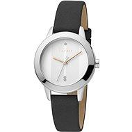 ESPRIT Tact Silver Black ES1L105L0235 - Women's Watch