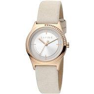 ESPRIT Hood Rosegold Brown ES1L116L0055 - Dámske hodinky