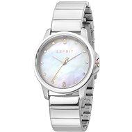 ESPRIT Bow Mop White Silver MB ES1L142M1045 - Women's Watch