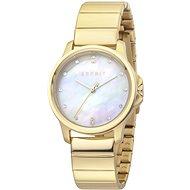 ESPRIT Bow Mop White Gold MB ES1L142M1055 - Dámske hodinky