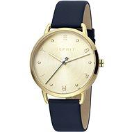 ESPRIT Fun Champagne D. Blue ES1L173L0035 - Dámske hodinky