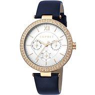 ESPRIT Betty D.blue Rosegold ES1L189L0055 - Dámske hodinky