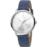 ESPRIT Macy Blue Silver ES1L215L0015 - Dámske hodinky