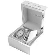 EXCELLANC 1800180-001 - Darčeková sada hodiniek