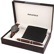 PERSOPOLIS 2900126-002 - Darčeková sada hodiniek
