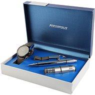 PERSOPOLIS 2900128-003 - Darčeková sada hodiniek