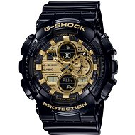 CASIO G-SHOCK GA-140GB-1A1ER - Pánske hodinky