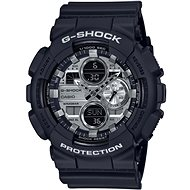 CASIO G-SHOCK GA-140GM-1A1ER - Pánske hodinky