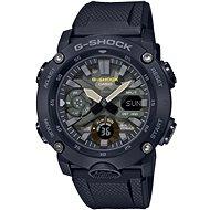 CASIO G-SHOCK GA-2000SU-1AER - Pánske hodinky