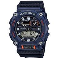CASIO G-SHOCK GA-900-2AER - Pánske hodinky