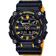 CASIO G-SHOCK GA-900A-1A9ER - Pánske hodinky