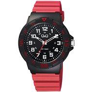 Q&Q FASHION PLASTIC VR18J013Y - Pánske hodinky