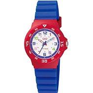 Q&Q KIDS PLASTIC VR19J010Y - Detské hodinky