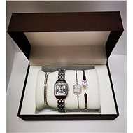 GEDI LADIES' FASHION JS981210S - Darčeková sada hodiniek