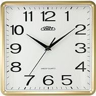PRIM E01P.4053.8000 - Nástenné hodiny