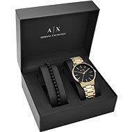 ARMANI EXCHANGE CAYDE AX7119 - Darčeková sada hodiniek