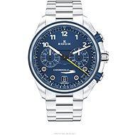 EDOX Chronorally-S 09503 3BUM BUBG - Pánske hodinky