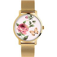 TIMEX FULL BLOOM TW2U19100D7 - Dámske hodinky