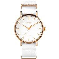 TIMEX FAIRFIELD CRYSTAL TW2R49100D7 - Dámske hodinky