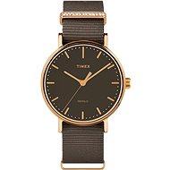 TIMEX WEEKENDER FAIRFIELD TW2R48900D7 - Dámske hodinky