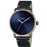 Q & Q MEN'S FASHION QB74J522Y - Pánske hodinky