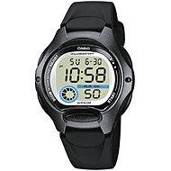 CASIO Collection Women LW-200-1BVEG - Dámské hodinky